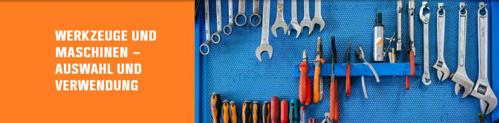 Werkzeuge bei OBI mit Gutscheinen günstiger kaufen.