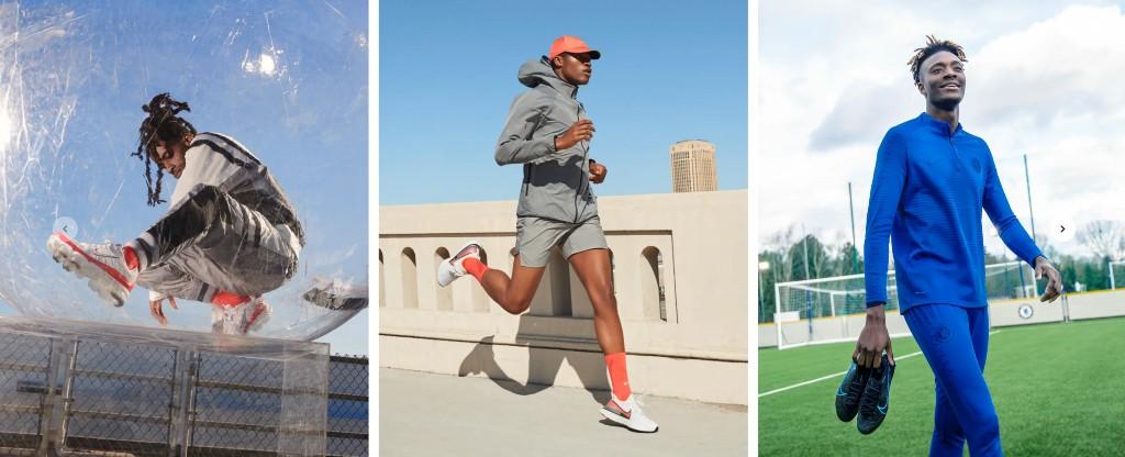 Herren Sportware von Nike mit Gutscheinen günstiger kaufen