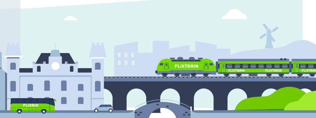 Günstiger reisen mit Gutscheinen von FlixBus