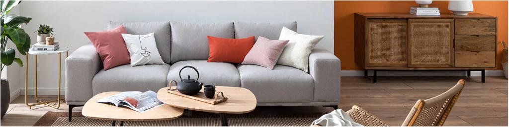 Rabatte und Gutscheine auf Möbel von home24